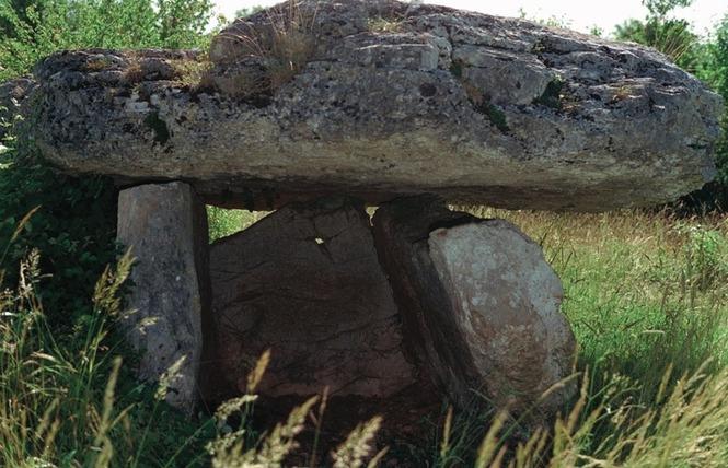 Entre causse et Sagne 1 - Lentillac-du-Causse