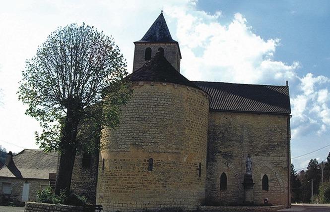 La Ronde Autour du Château 2 - Cœur de Causse