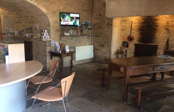 Office de Tourisme Vallée de la Dordogne - Bureau d'accueil de Gramat 2 - Gramat