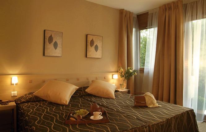 Hôtel Les Esclargies 9 - Rocamadour