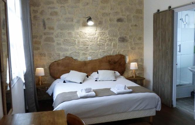 Hôtel Restaurant des Grottes 13 - Cabrerets