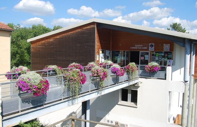 Office de Tourisme Cahors Vallée du Lot - Bureau d'information de Lalbenque 1 - Lalbenque
