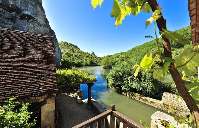 Moulin à Eau de Cougnaguet 15 - Calès