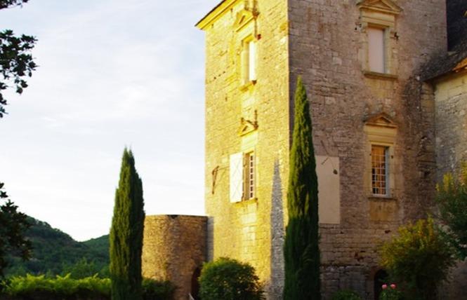 Château de Cénevières 10 - Cénevières