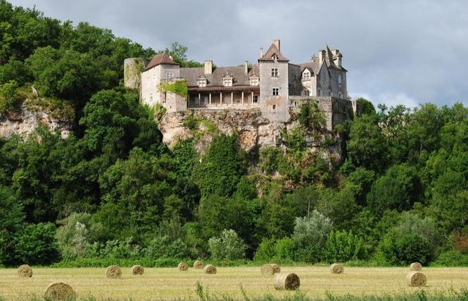 Château de Cénevières 8 - Cénevières