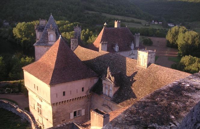 Château de Cénevières 7 - Cénevières