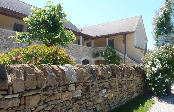 Hôtel Le Saint-Cirq 3 - Tour-de-Faure