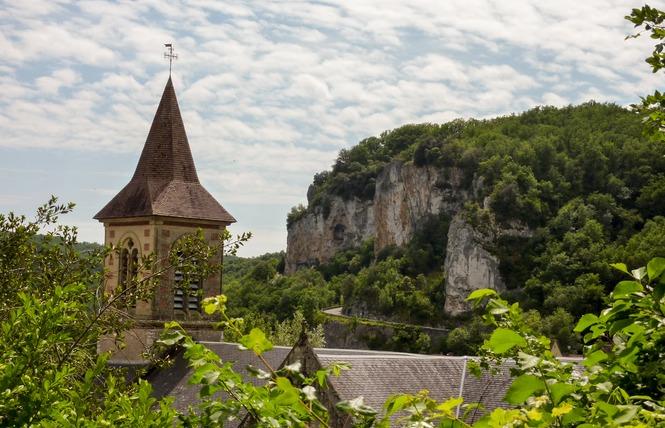 À Vercinge(to)ry 17 - Saint Géry-Vers