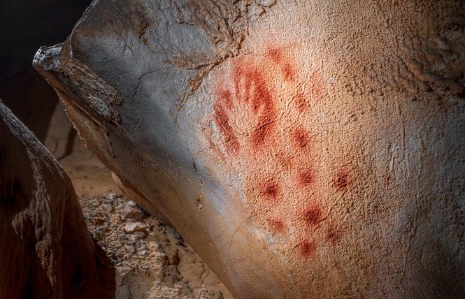 Grotte du Pech-Merle 2 - Cabrerets