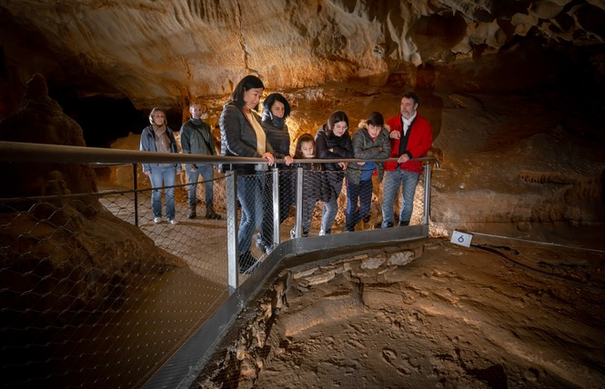 Grotte du Pech-Merle 4 - Cabrerets