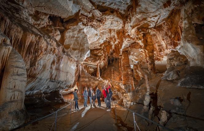 Grotte du Pech-Merle 8 - Cabrerets