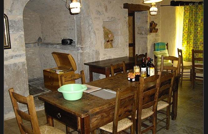 La Maison De Felicien 6 - Larnagol