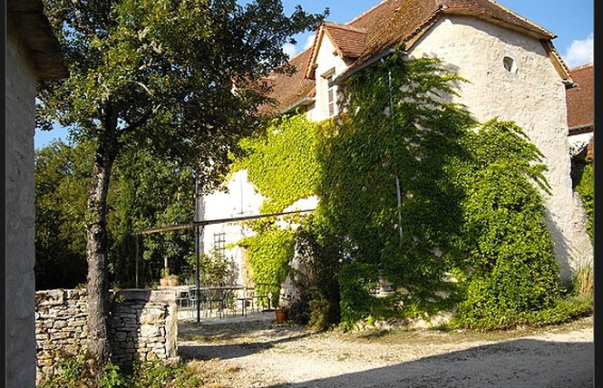 La Maison de Felicien 2 - Larnagol